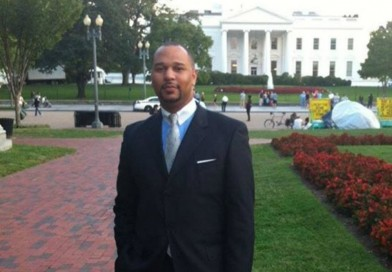 Attorney Carlos Moore stops by #ConversationsLIVE
