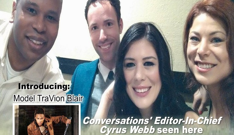 Conversations Magazine Celebrates 10-Year Anniversary