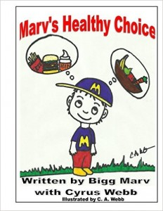 MARV'S HEALTHY CHOICE