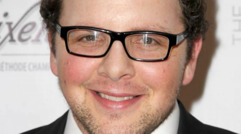 Actor Austin Basis stops by #ConversationsLIVE