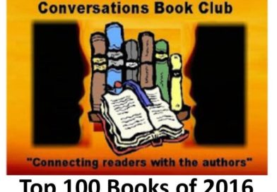 Conversations' Top 100 Books of 2016