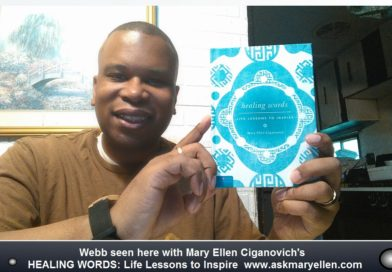 Cyrus Webb Creates Affordable Way to Promote Independent Authors and Artists