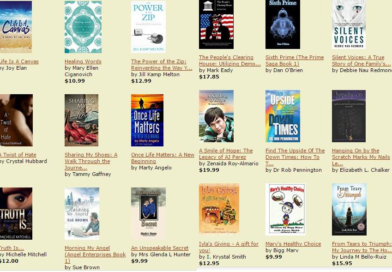 Media Personality Cyrus Webb's Amazon Storefront Launches with 18 Titles