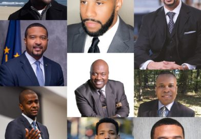 Cyrus Webb Named One of Brotha Magazine's Men of the Year